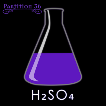 H₂SO₄ cover