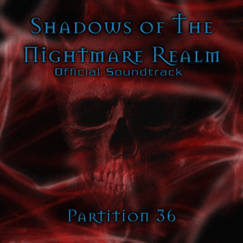 Shadows of The Nightmare Realm cover